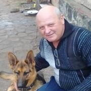 Володимир Андрущенко 53 Черкассы