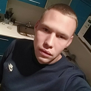 Валерий, 26, г.Минск