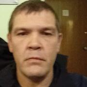 Сергей Селезнев 38 Санкт-Петербург