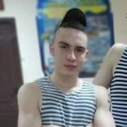Игорь 20 Харьков