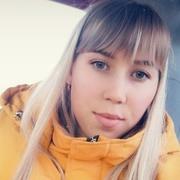 Татьяна, 20, г.Ангарск