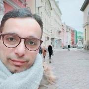 Naweed Shah 34 Таллин