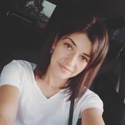 Алина 28 лет (Овен) Чебоксары