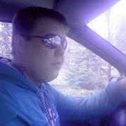 Александр 25 лет (Овен) Верхняя Тойма