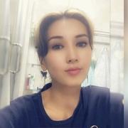 Gulnara, 28, г.Бишкек