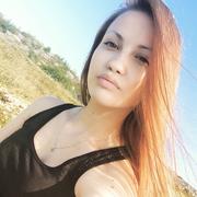 Ирина, 25, г.Снежногорск