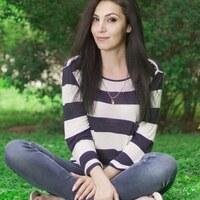 Марина, 33 года, Овен, Санкт-Петербург