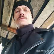 Alex 49 лет (Водолей) Пенза