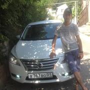 Нарек, 27, г.Лазаревское