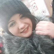 лада меркурова, 19, г.Улан-Удэ
