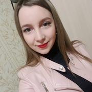 Кетрин, 25, г.Витебск