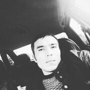 Frenk, 30, г.Нарьян-Мар