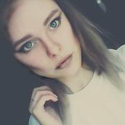 Мария, 24, г.Ханты-Мансийск