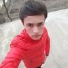 дима, 21, г.Ташкент