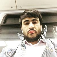 Habib, 29 лет, Дева, Москва
