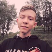 Игорь, 16, г.Всеволожск