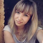 Vika, 25, г.Боровичи