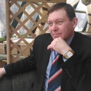Вадим 47 лет (Овен) Новокузнецк