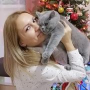 Людмила 38 лет (Водолей) Севастополь