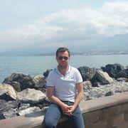 Onurhan, 30, г.Анкара
