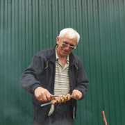 Владимир 62 года (Телец) Донецк