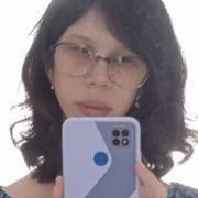 Мария Меркулова 19 Алматы́