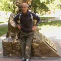 фиргат, 64 года, Козерог, Ростов-на-Дону