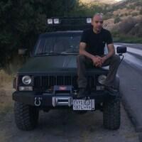 Mohamad, 46 лет, Лев, Амман