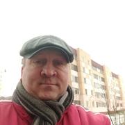 Сергей 47 лет (Козерог) Парголово