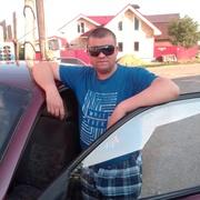 Санёк Фёдоров, 34, г.Куса