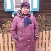 Нина, 67, г.Могоча