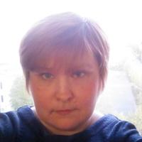 Катя, 40 лет, Рыбы, Петрозаводск