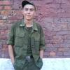 Сергуня, 27, г.Месягутово