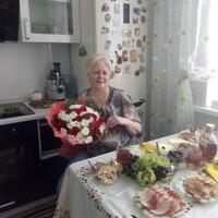 ВАЛЕНТИНА, 62 года, Стрелец, Тюмень