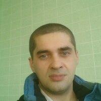 Александр, 39 лет, Козерог, Новосибирск