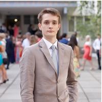 Дмитрий, 24 года, Стрелец, Симферополь