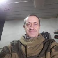 Василь, 54 года, Стрелец, Мариуполь
