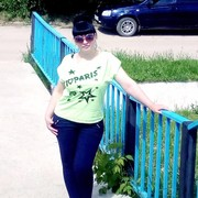Светлана 42 Хвалынск