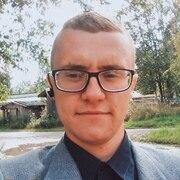 Никита, 25, г.Олонец