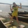 Оксана, 26, г.Сатка