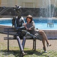 Татьяна, 51 год, Овен, Москва