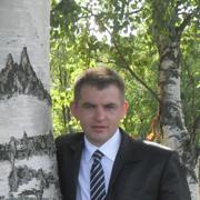 Евгений Александрович 39 лет (Телец) Харовск
