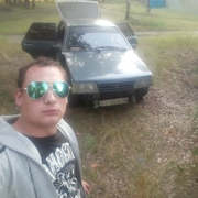 Серго, 21, г.Курган