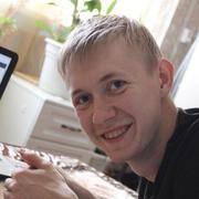 Евгений, 25, г.Лиман