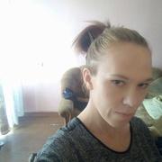 Ульяна, 27, г.Караганда
