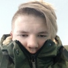 lucifer, 17, Yuzhnoukrainsk