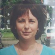 Ирина 43 Минусинск