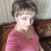 елена, 49 лет, Рак