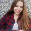 Ангелина Германчук, 16, г.Новосибирск