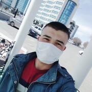 Тимур, 24, г.Атырау